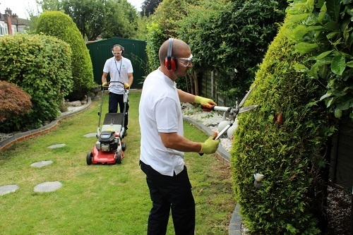 Bon We Are A Leading Service Provider Of Gardening Services. The Provided  Services Are Handled By Our Skillful Professionals.